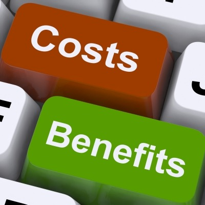 Cost Benefit Value