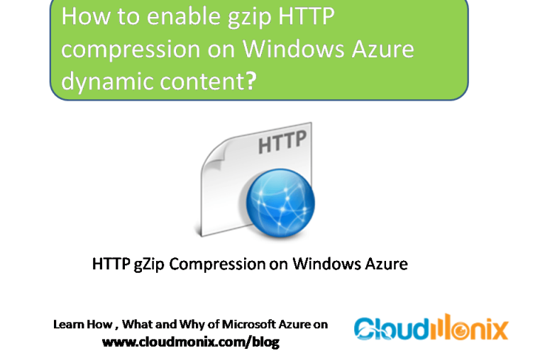 How to enable gZip HTTP compression on Microsoft Azure API endpoint?
