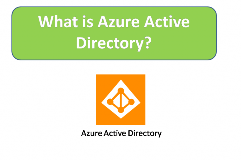 Azure AD - What is Azure Active Directory?