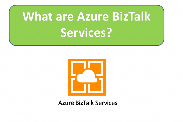 Azure BizTalk Services