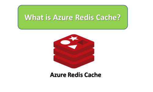 What is Azure Redis Cache?