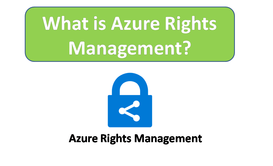 What is Azure Rights Management?