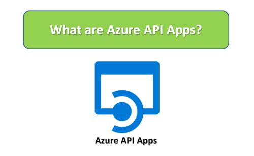 What is Azure API Apps?