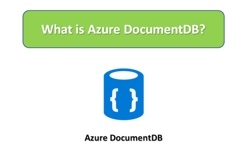 What is Azure DocumentDB