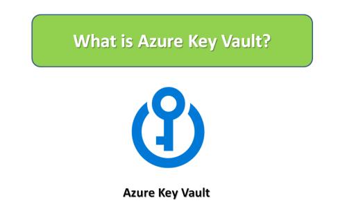 What is Azure Key Vault