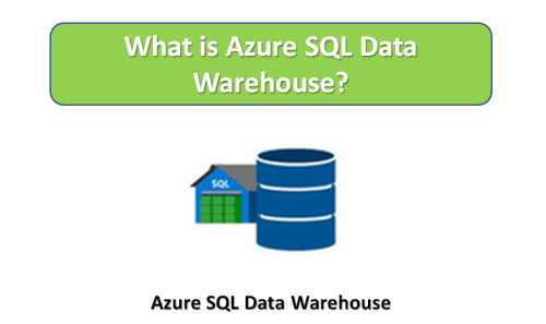 What is Azure SQL Data Warehouse