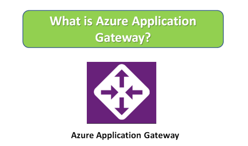 What is Azure Application Gateway