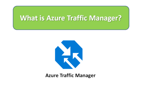 What is Azure Traffic Manager