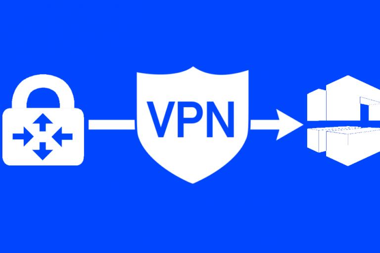 Aure VPN Gateway to AWS VPC