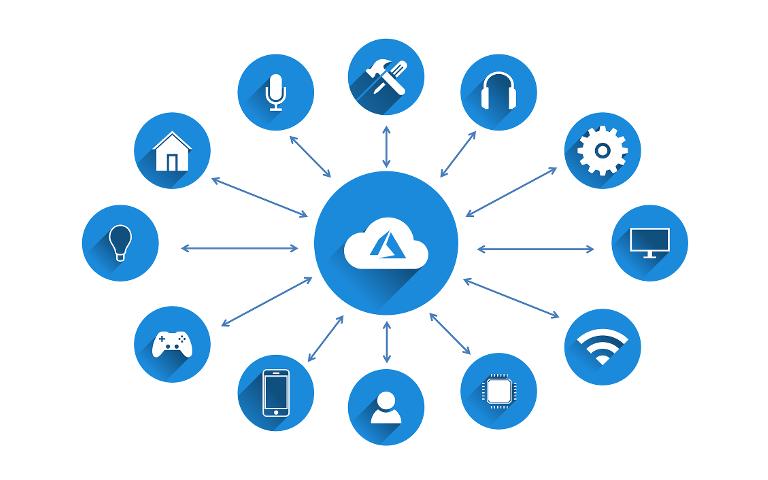 Azure Serverless IoT
