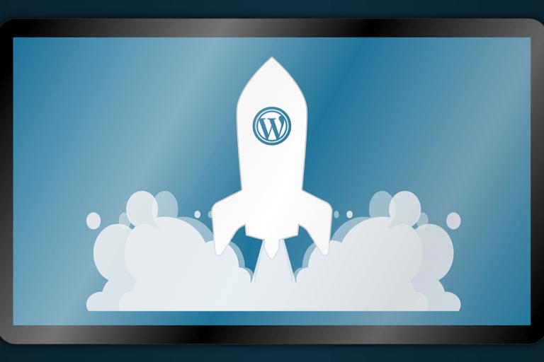 Speed up WordPress
