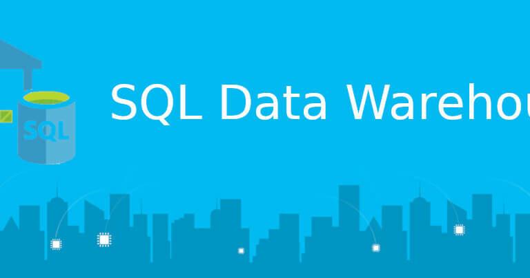 Azure SQL Data Warehouse APM