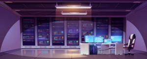 IT Network Management - Dataset Monitoring - Netreo