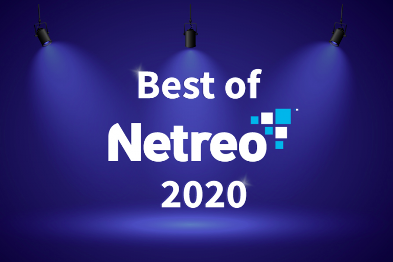Best of Netreo 2020