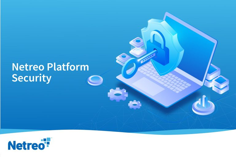 Netreo Platform Security - IT Network Monitoring
