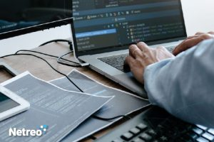 Managing IT at Scale - Infrastruture Management Software - Network Monitoring - Netreo