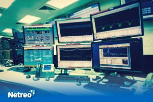 Data Center Monitoring System - Network Monitoring System Netreo Data Center Monitoring System - IT Operations Solution Netreo