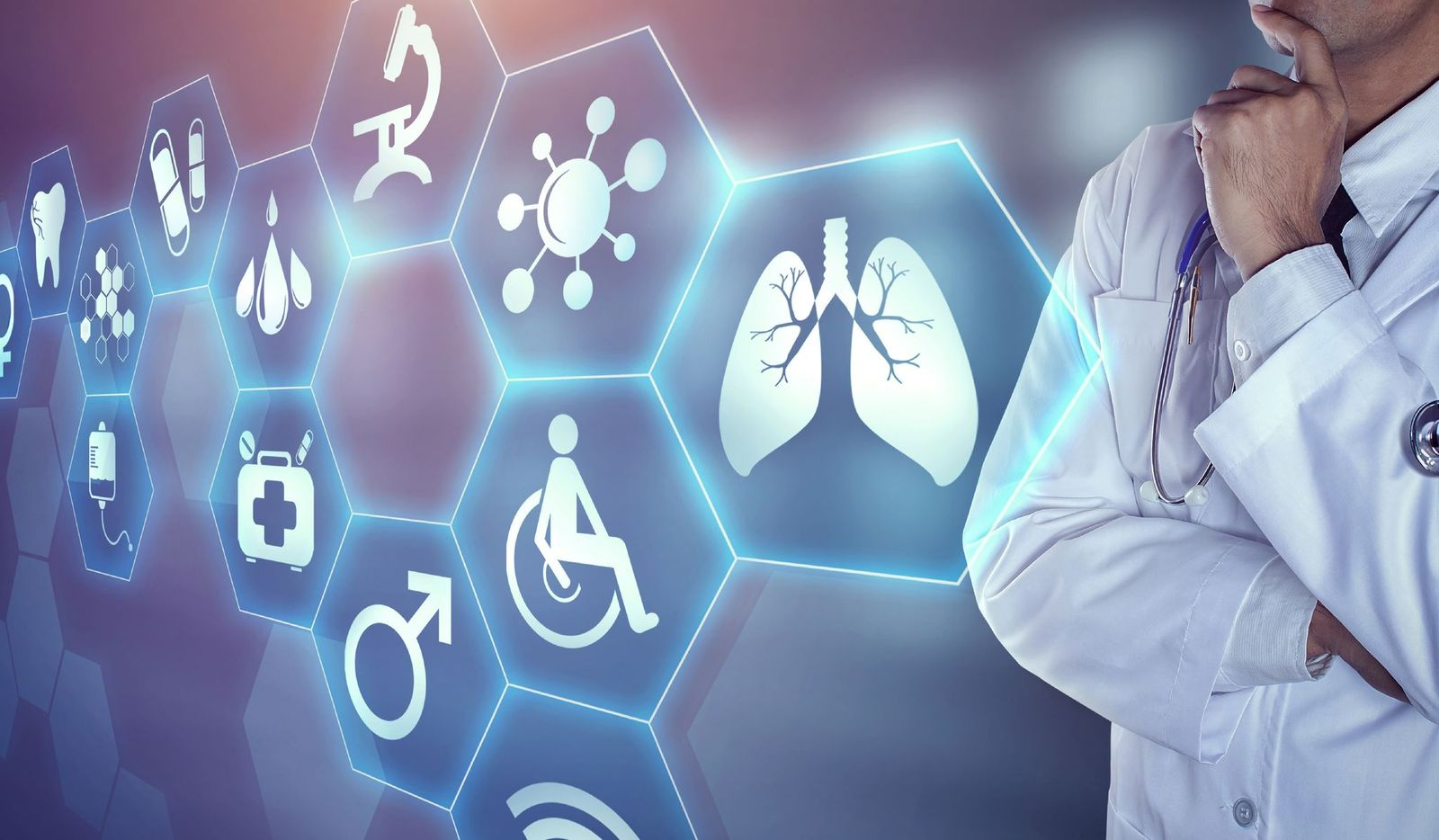 Healthcare Industry Case Study - Netreo Network Monitoring