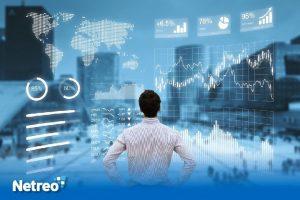 Data Monitoring - Netreo IT Monitoring System