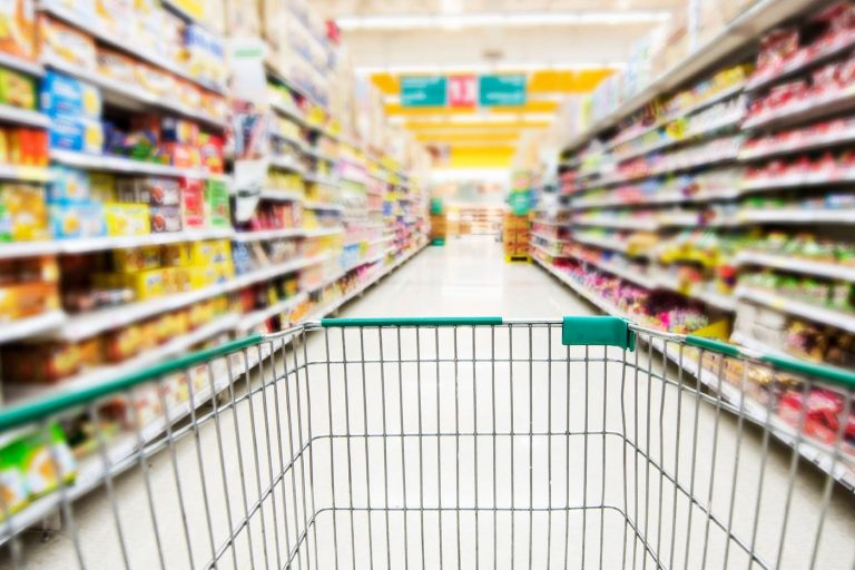 Supermarket Chain Case Study - Network Monitoring Netreo