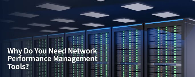 Network Monitoring - Network Performance Management Tools - Netreo IT Network Monitoring