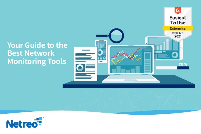 Network Monitoring Tools - Network Management Software Netreo