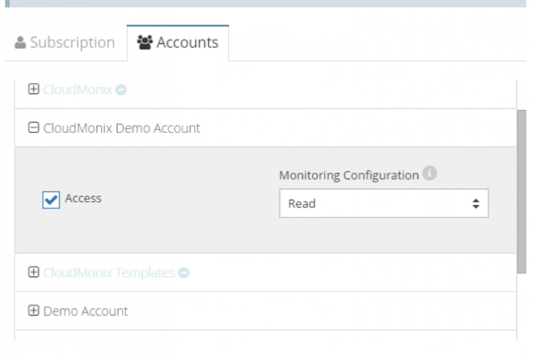 monitor multiple customers with Netreo