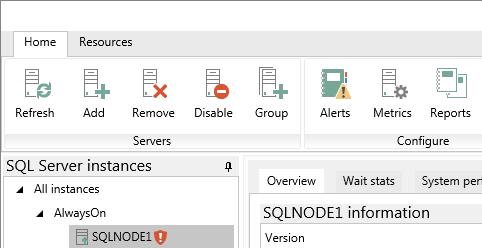 Netreo Vs Apex - SQL Azure database Monitoring Tools.