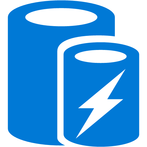 Netreo vs native Azure Monitoring - Azure Cache including Redis Icon