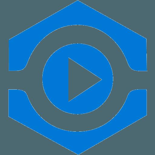 Netreo vs native Azure Monitoring - Azure Media Services Icon