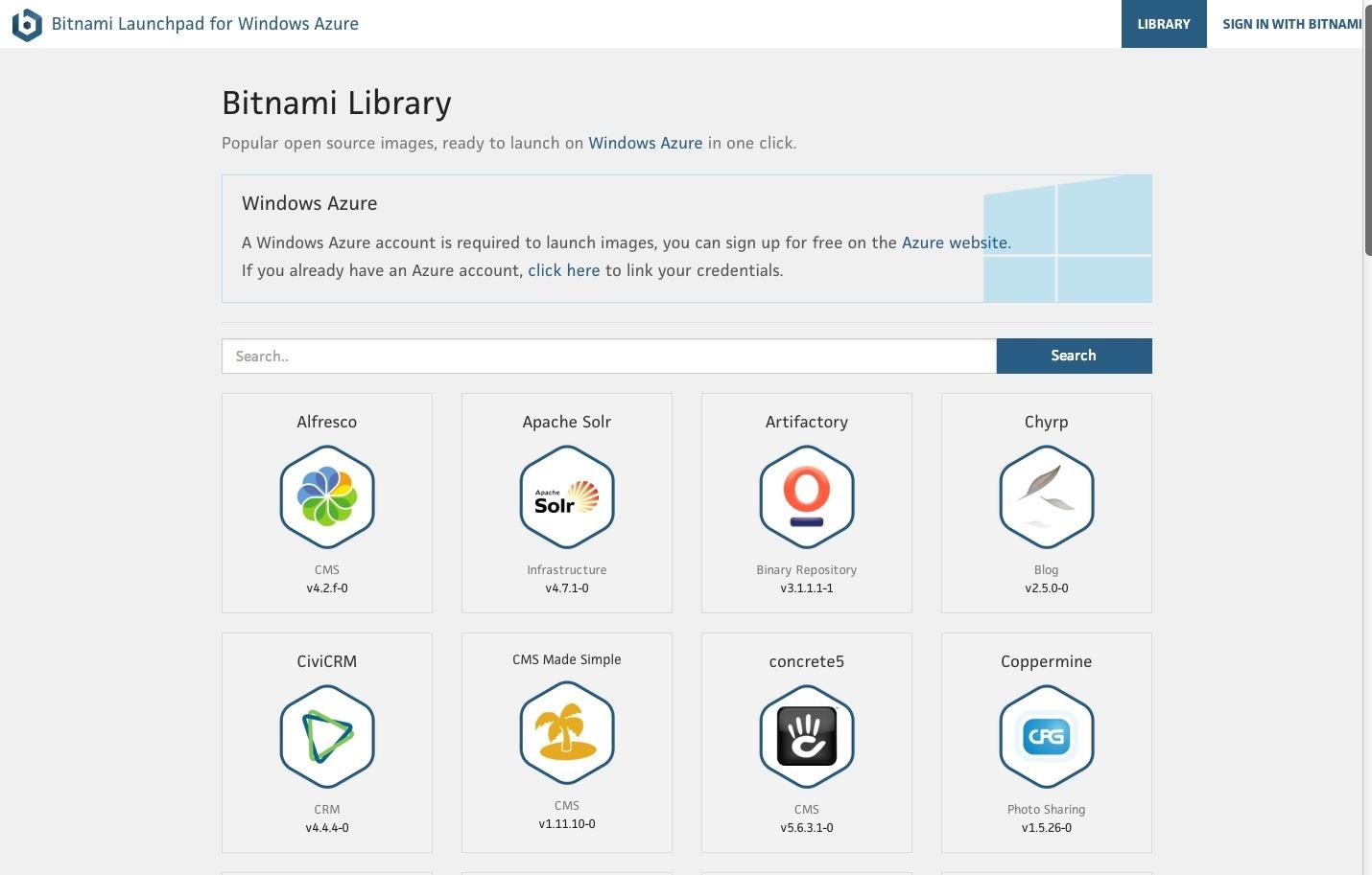 Netreo Vs Bitnami - Azure Monitoring Tool