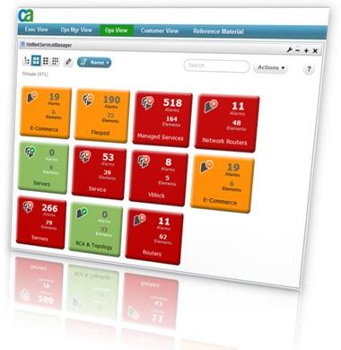 Netreo Vs CA UIM  - Azure Monitoring Tool
