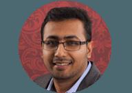 Manesh Raveendran