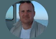 Mark Broadbent