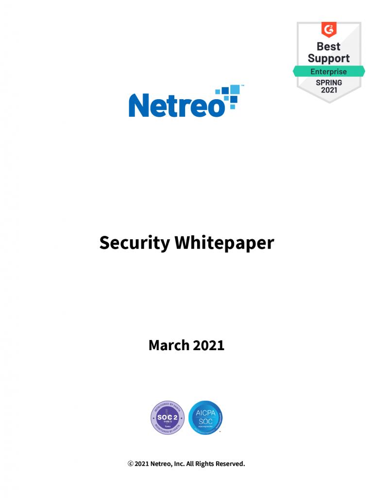 Security Netreo