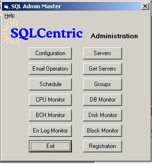 SQL Centric
