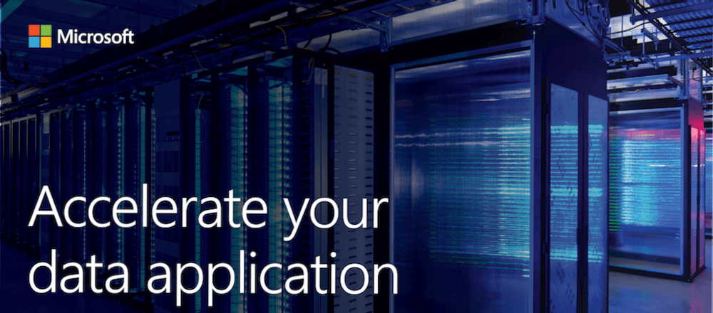 Exceptional Features of Microsoft Data Accelerator Program