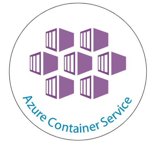 Microsoft azure container registry