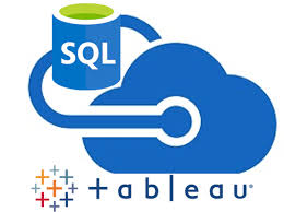 Tableau and Azure