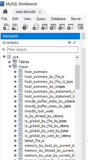Using MySQL Sys Schema To Optimize A Database