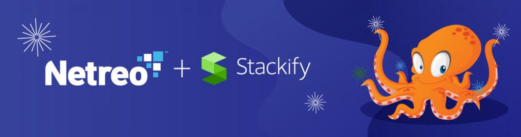 Netreo Network Management + Stackify AMP Management