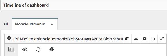 Monitor azure storage with Netreo - Image 2