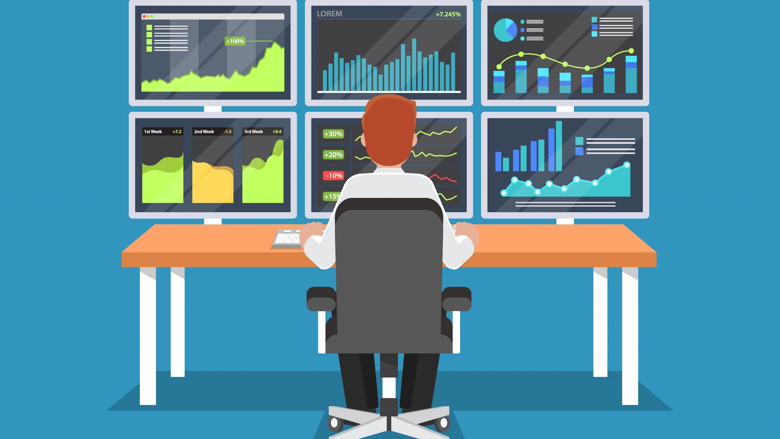 Monitoring custom metrics with Netreo