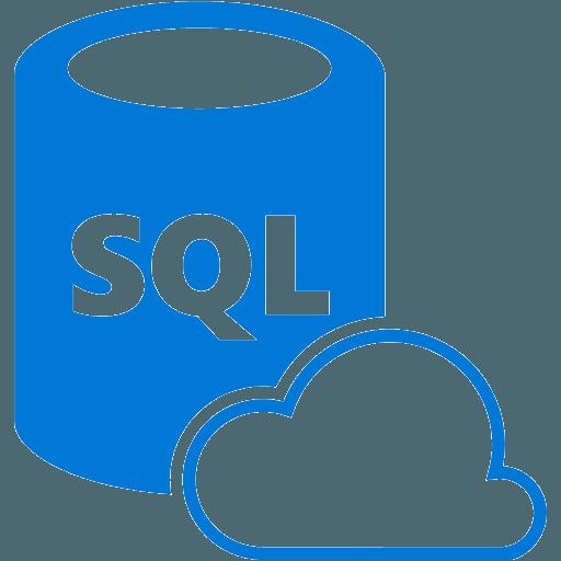 Netreo vs native Azure Monitoring - Azure SQL Database Icon