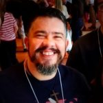Marcio Almeida