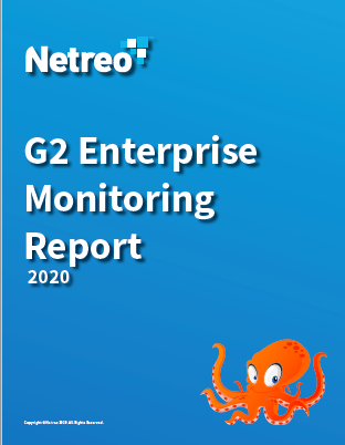 G2 Enterprise Monitoring Report