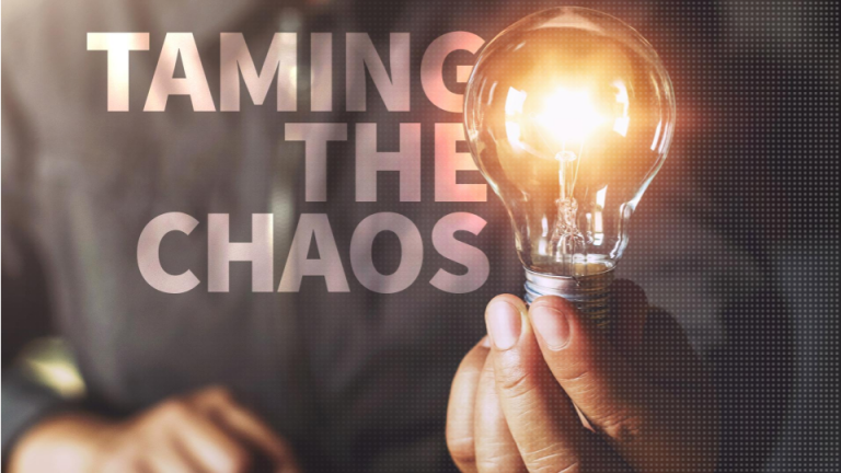 Taming IT Chaos