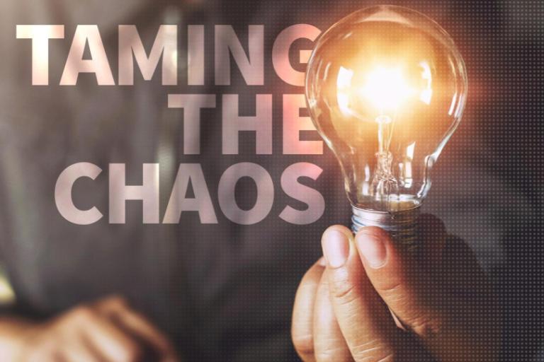 Taming IT Chaos