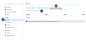 Configure permissions for Azure Backup service In Virtual Machines