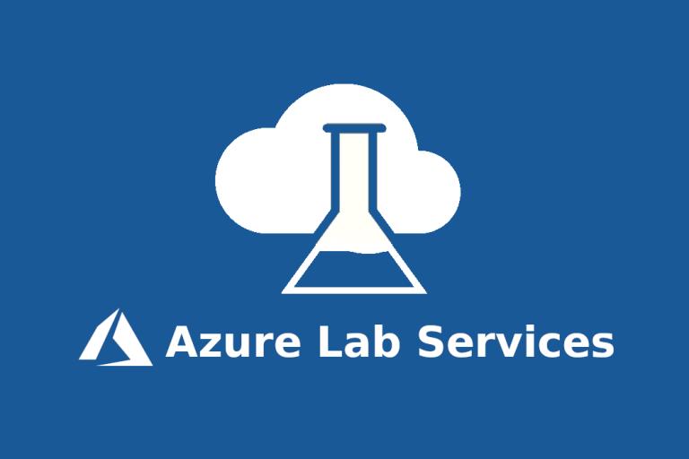 Azure Lab Services